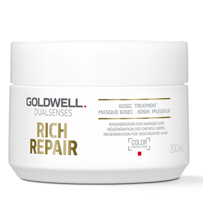 Dầu Hấp Goldwell 60s Dualsenses Rich Repair 200ml/500ml/1000ml
