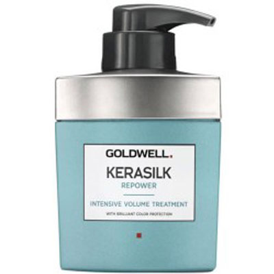Mặt Nạ Goldwell Kerasilk Repower Intensive Volume 500ML