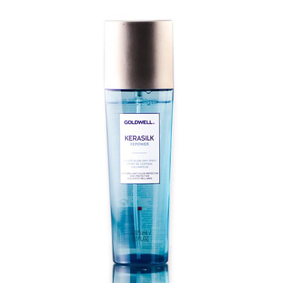 Xịt Sấy Khô Goldwell Kerasilk Repower Volume 125ML